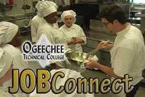 OTC's JobCONNECT: The Food Industry
