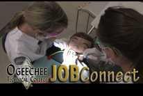 OTC's JobCONNECT: Dental Assisting