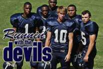 Runnin' with the Devils: Ep. 10 - Pucker Up, Blue Devils