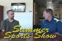 Summer Sports Show: WR Valentine leaves team; State of GSU Baseball