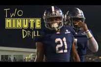 Two Minute Drill - GA Southern vs Ark. State