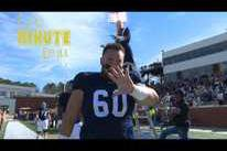 Two-minute drill - GA Southern vs Troy 2016