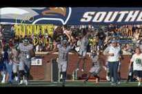 Two-Minute Drill - GA Southern vs NMSU