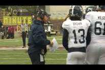 Two minute drill - GA Southern at Troy 2017