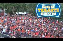 GA Southern Tailgate Show vs. Auburn