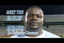 Meet the Eagles - Jay Ellison