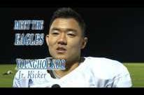 Meet the Eagles - Younghoe Koo