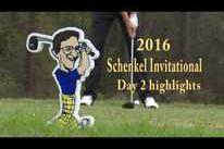 Schenkel Invitational 2016 highlights Day 2