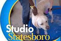 Studio Statesboro Sept. 18th - Altrusa Dog Wash; Bulloch History Moment: Pop estimates