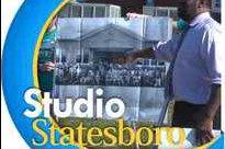 Studio Statesboro Aug. 27th - Step Into Statesboro; Bulloch History Moment: George Washington