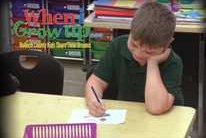 Chandler Warren: When I Grow Up...