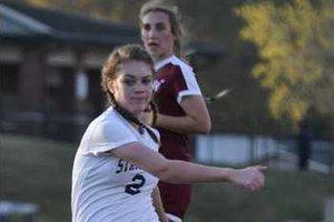 SHS girls soccer