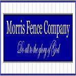MorrisFenceLogo