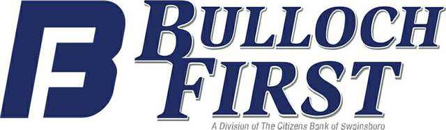 Bulloch First logo