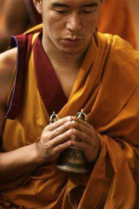 India Tibet Dalai L 5324114