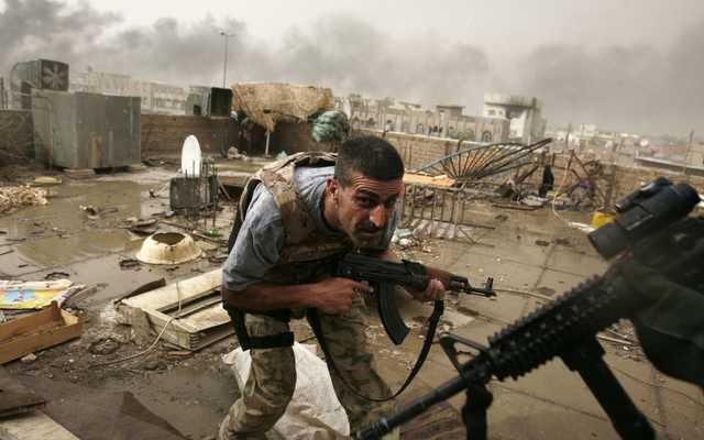 Iraq Sadr C 5414344