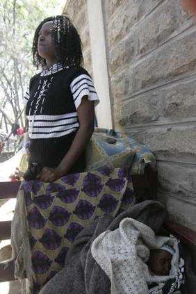 KENYA ELECTION VIOL 5465505