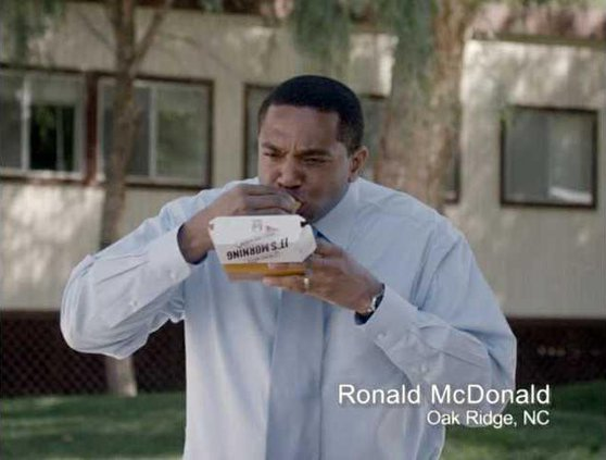 Ronald McDonald-Histo Heal