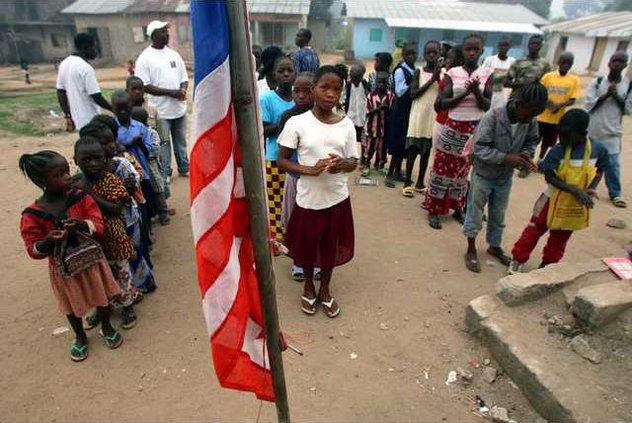 LIBERIA COUNTING LI 5256674