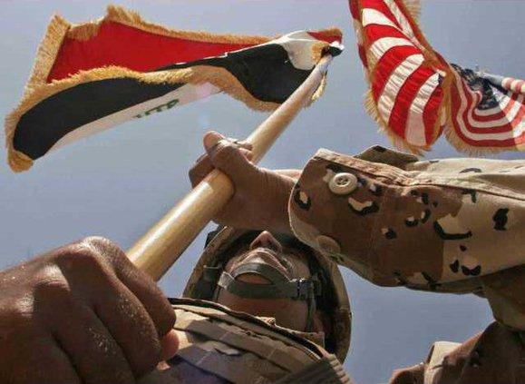 Mideast IraqBAG102 5099017