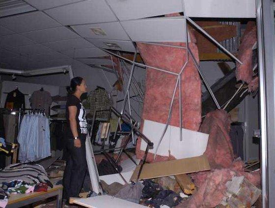 New Zealand Quake G 5447153