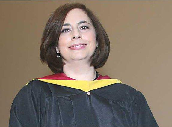 W Prof of Yr