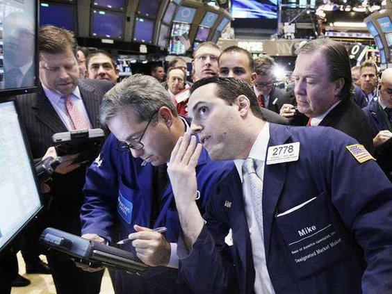 YE Wall Street Web