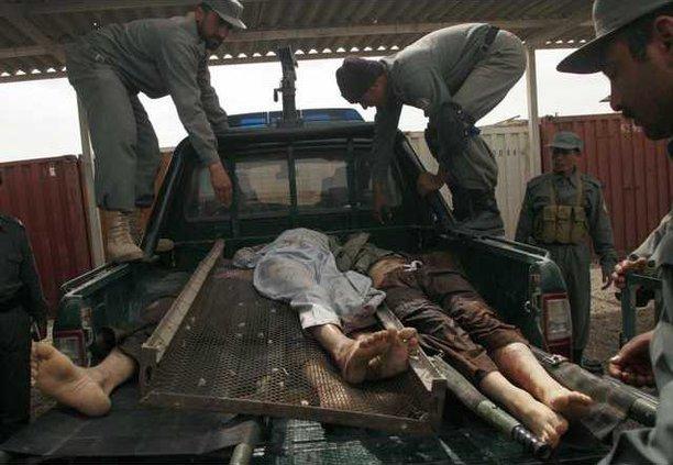Afghanistan Violenc 5051555