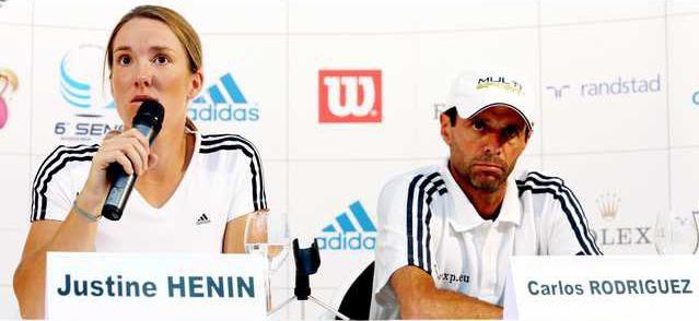 Belgium Tennis Just 5595939