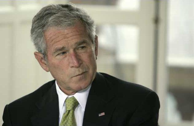 Bush US Europe Ital 5467791