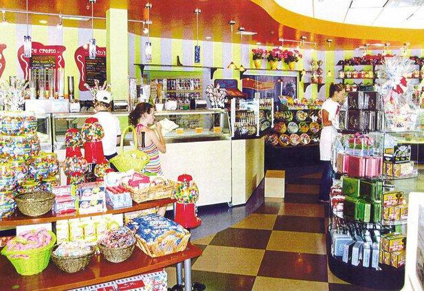 Candy StoreWeb