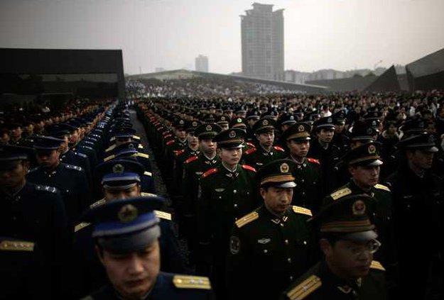 China Japan Massacr 5121541