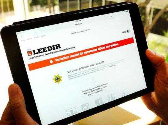 Crowdsourcing Evidenc Heal