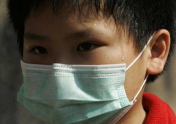 Hong Kong Flu Outbr 5184892