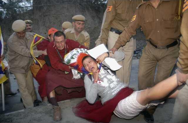 India Tibet 5171806