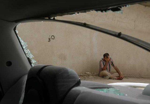 Iraq Violen 5400328