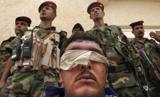 Mideast IraqBAG104 7574727