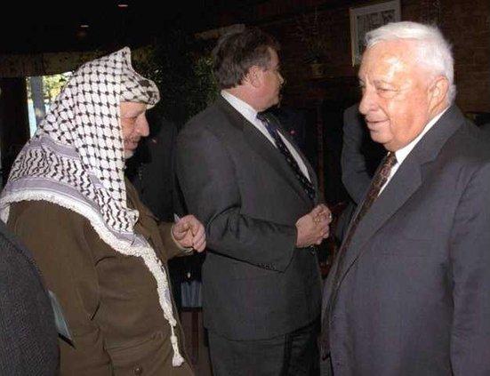 Mideast Israel Obit A Werm