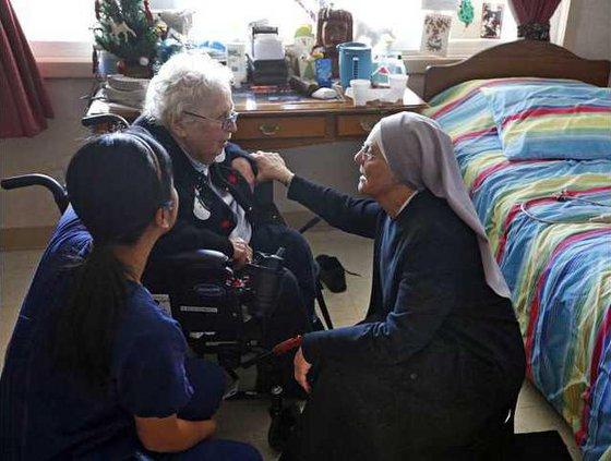 Nuns Birth Control Su Heal