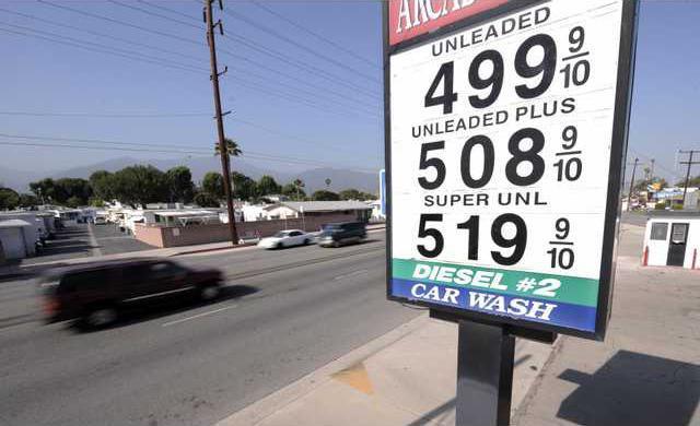 Oil Prices 6576927