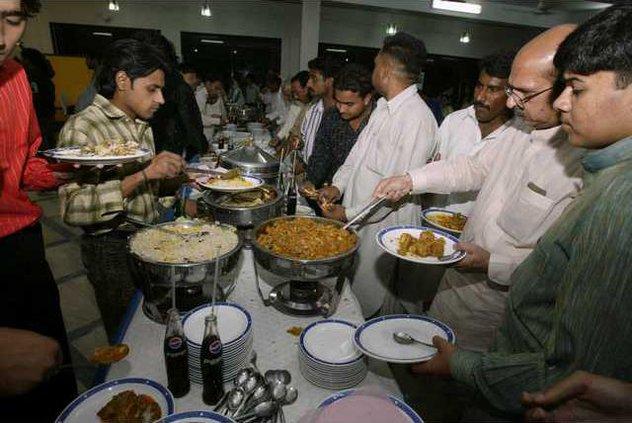 Pakistan One Dish R 5474280
