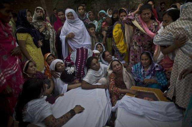 Pakistan Werm