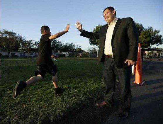 Schools Obesity Heal
