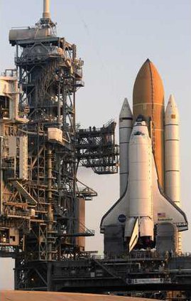 Space Shuttle KSC10 5622763