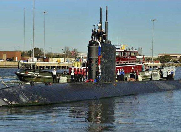 Submarine Sleep Sched Heal