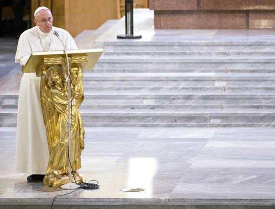 Vatican Mafia Heal