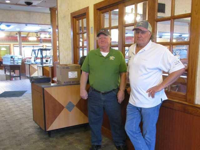 Astonishing Ole Times Country Buffet Comes To Boro Statesboro Herald Interior Design Ideas Gentotryabchikinfo