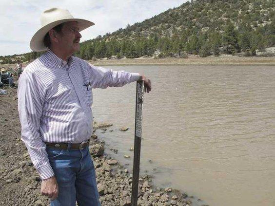 Water Shortage-Arizon Heal