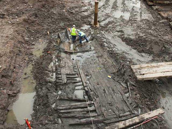 Ground Zero Buried Sh Heal