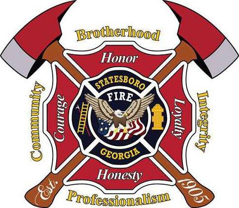 Statesboro Fire Department W